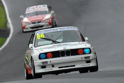 Nick Whale, BMW M3