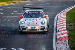 #72 Car Collection Motorsport Porsche 997 GT3 Kupası: Klaus Koch, Don Stephano
