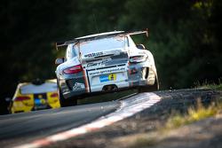 #61 GetSpeed Performance Porsche 997 GT3 Kupası: Adam Osieka, Steve Jans, Dieter Schornstein