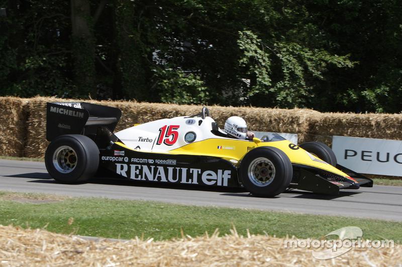 9. René Arnoux