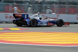 Ryan Briscoe, Chip Ganassi Racing, Chevrolet