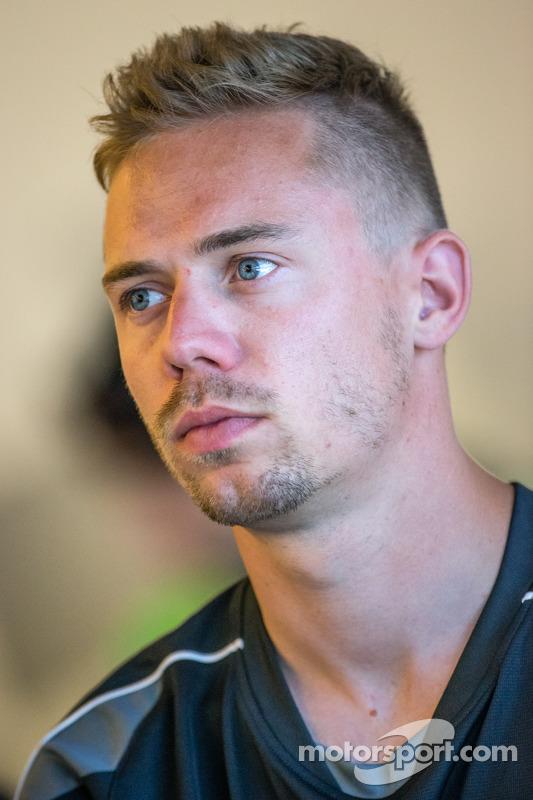 Nico Bastian