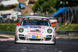 #73 Car Collection Motorsport 保时捷 997 GT3 Cup