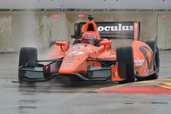 Simon Pagenaud, Schmidt Peterson Hamilton Motorsports, Honda