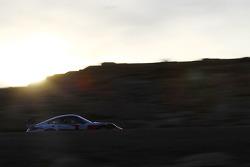 #911 保时捷 GT3: 维森特·贝尔图瓦斯