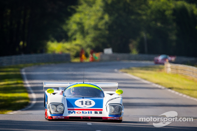 #18 1989 Aston Martin AMR1: Paul Whight