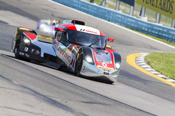#0 Delta Wing Race Cars DeltaWing LM12: Gabby Chaves, Katherine Legge