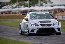 2014 Seat Leon Kupası Yarışı - Jordi Gene