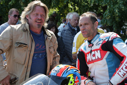 Charley Boorman ve Michael Neeves