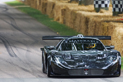 Maserati MC12 Cent 100 - Michael Bartels