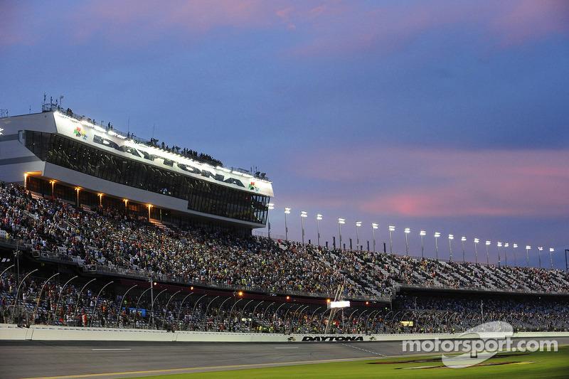 Daytona Uluslararası Yarış Pisti