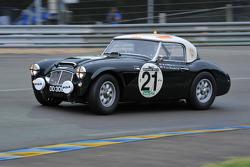 Austin Healey 3000 DD300 1960