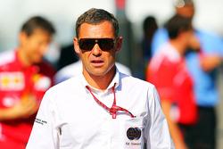 Tom Kristensen, Commissaire FIA