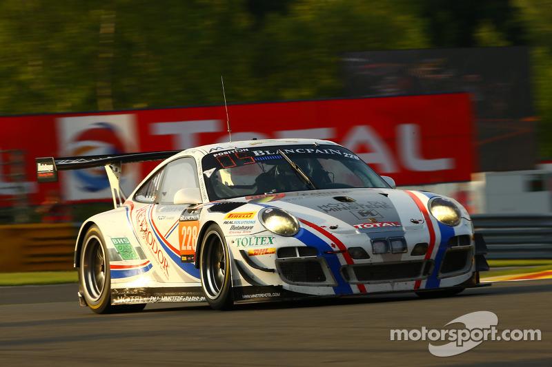 #228 Porsche
