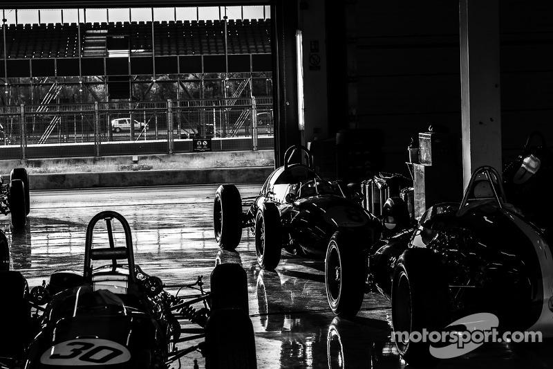 Atmosfera Garage