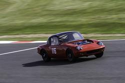 #116 Lotus Elan: David Tomlin
