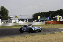 #46 TVR Griffith: Mike Whitaker