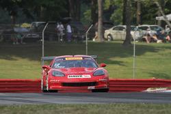 Alex Lloyd, Corvette