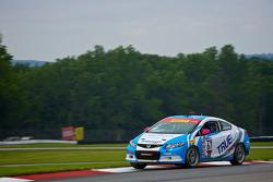 #67 Shea Racing 本田 思域 Si: 西亚·霍尔布鲁克