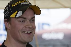 James Moffat, Norton 360 Racing Nissan