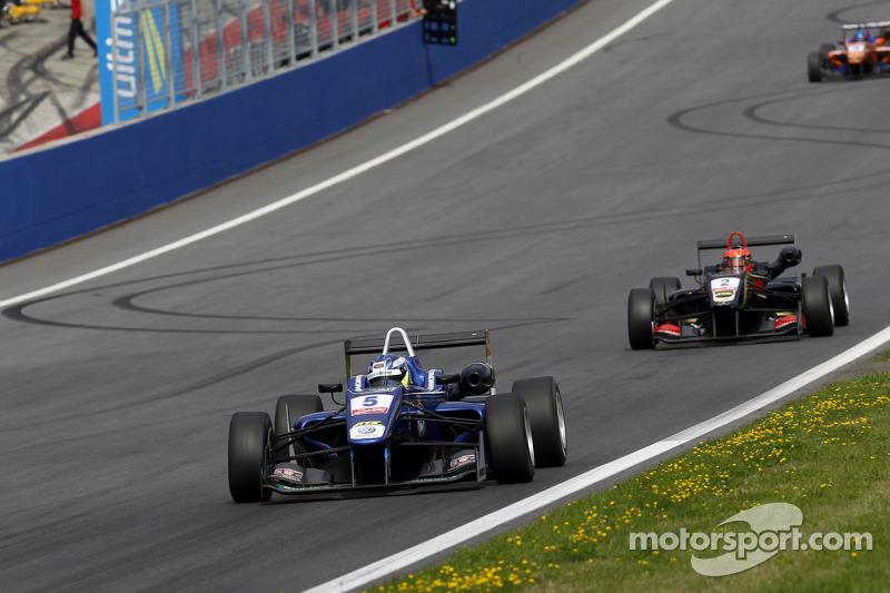 乔丹·金,卡林达拉拉F312大众赛车