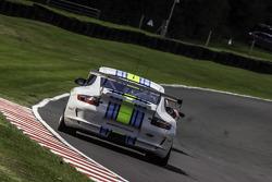 #24 Newbridge Motorsport: Guillaume Gruchet