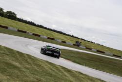 #42 Century Motorsport Ginetta G55 GT4: Rick Parfitt Jr., Tom Oliphant