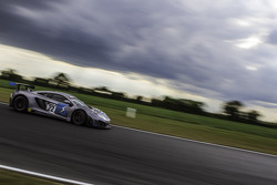 GT britannique : Snetterton