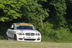 #23 Burton Racing BMW 128i: Terry Borcheller, Mike LaMarra