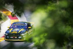 #32 Phoenix American Motorsports 野马 Boss 302R: 库尔特·雷泽塔诺, 安德鲁·阿奎兰特