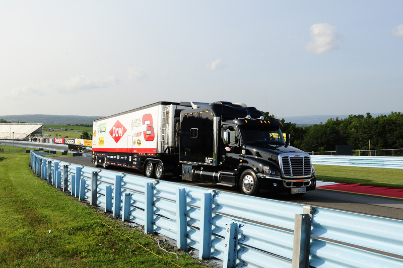 Hauler di Austin Dillon, Richard Childress Racing Chevrolet