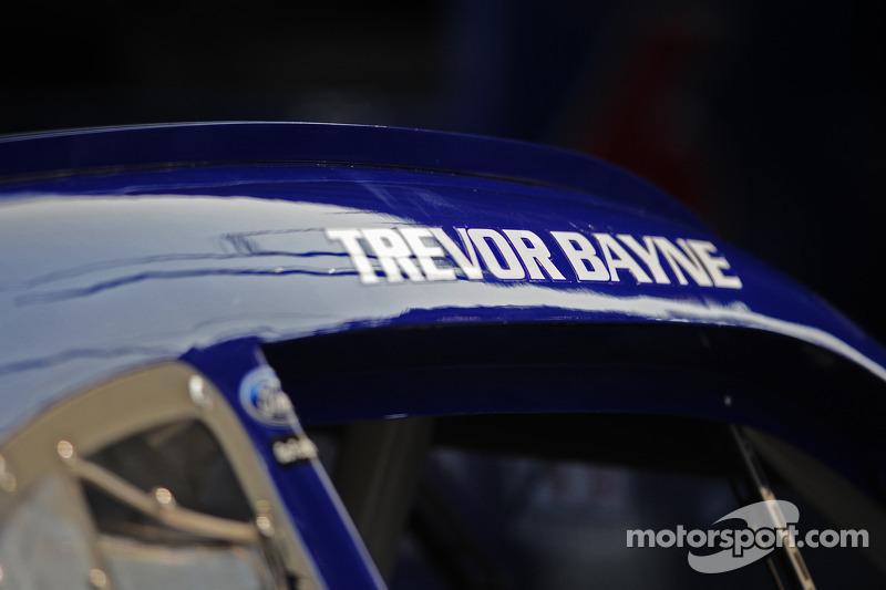 Trevor Bayne dettagli