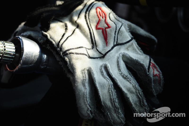 Glove detayı