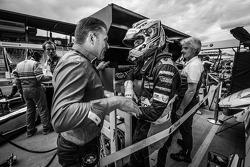 Jos Verstappen ve Max Verstappen, Van Amersfoort Racing Dallara F312 Volkswagen