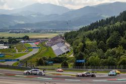 尼克·穆勒, 罗斯伯格-奥迪运动车队,奥迪 RS 5 DTM, Joey Hand, 宝马车队 RBM 宝马 M4 DTM
