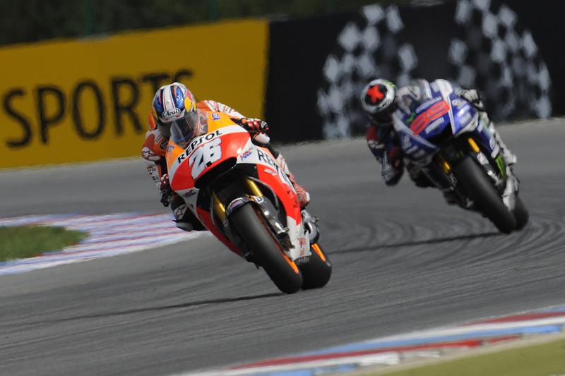 Grand Prix de République tchèque 2014