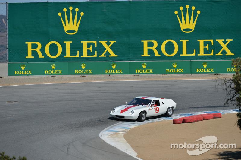 1967 Lotus Europa Series 1