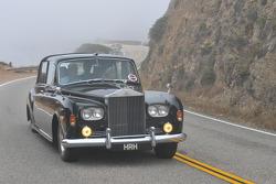 1970 Rolls-Royce Phantom VI Mulliner Landaulette