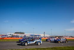 Пятничная гонка Supercar, 1A