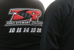 Tony Stewart Racing shirt