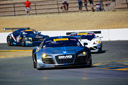 #14 Global Motorsports Grup Audi R8 Ultra: James Sofronas