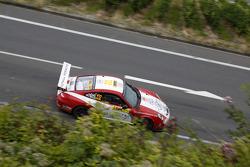 Richard Tuthill et Stéphane Prévot, Porsche GT3