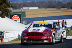 #97 Motorsports Development Group Ford Mustang Boss 302S: Mitch Landry