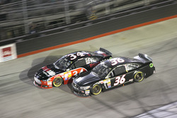 David Ragan ve Reed Sorenson