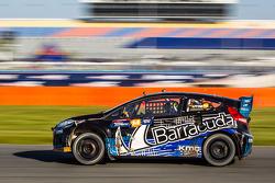 #14 Barracuda Racing 福特嘉年华 ST: 奥斯丁·达因