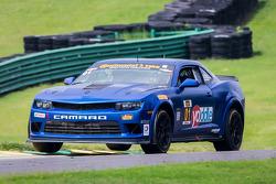 #01 CKS Autosport Chevrolet Camaro Z/28.R: Eric Curran, Jordan Taylor