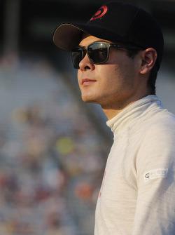 Kyle Larson, Ganassi Racing Chevrolet