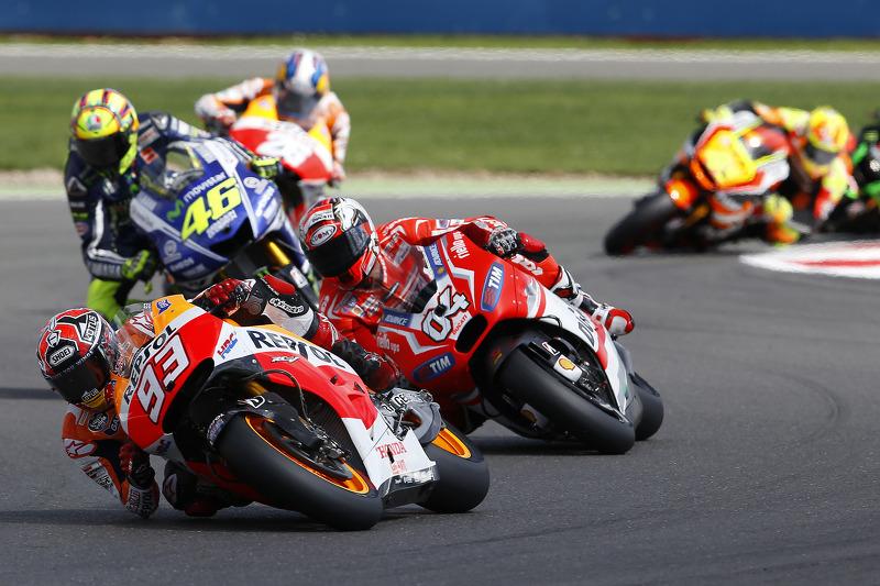 17. Гран Прі Британії-2014