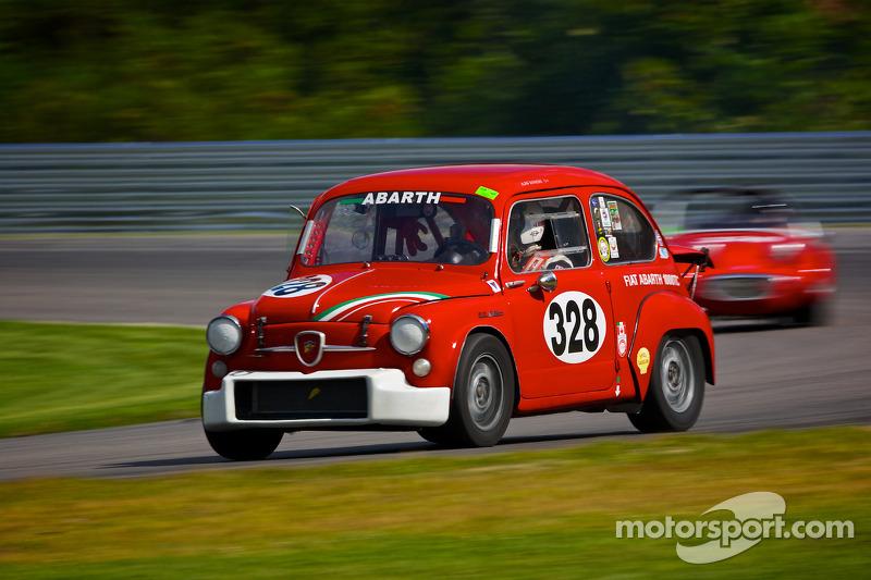 1964 Fiat Abarth 1000 TC