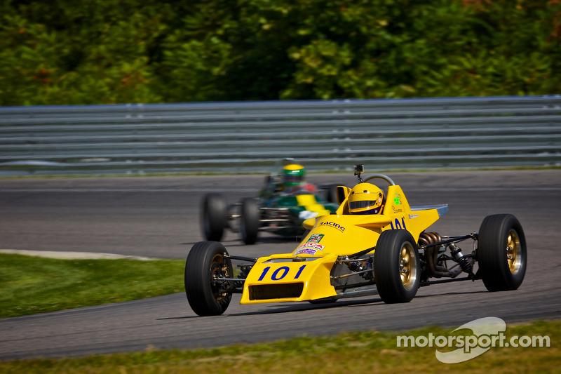 1980 Van Diemen RF80 Formula Ford